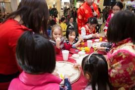 2018 Chinese New Year 2658