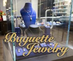 Baguette Jewelry